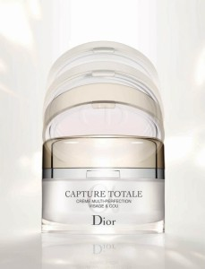 Dior Capture Totale - recenzja