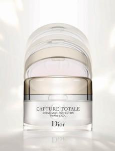 Dior Capture Totale - recenzja