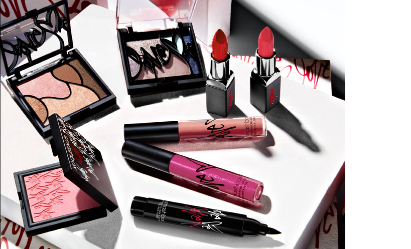 Smashbox Spring 2013 Love Me Collection