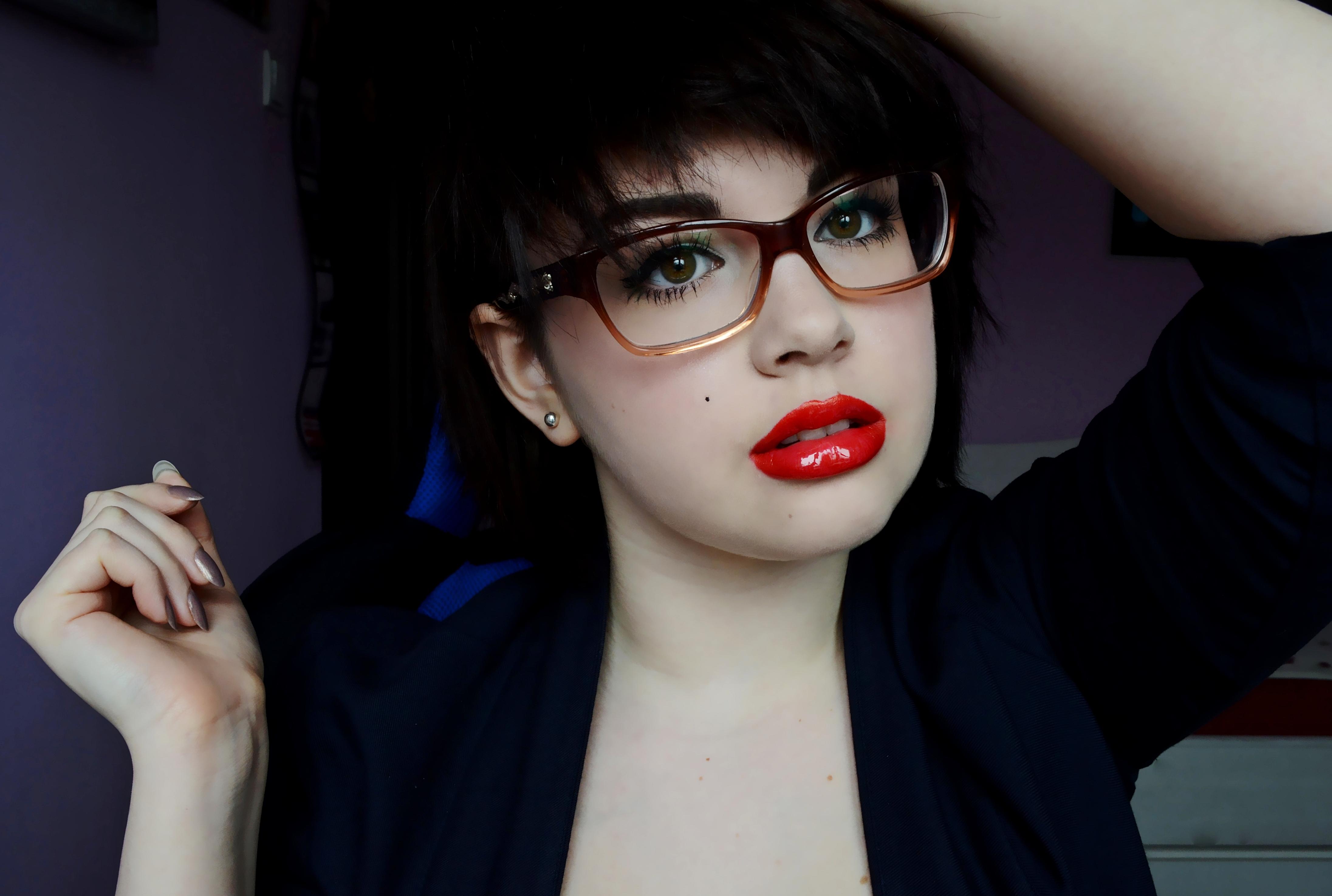 Makijaż w stylu Marilyn Monroe