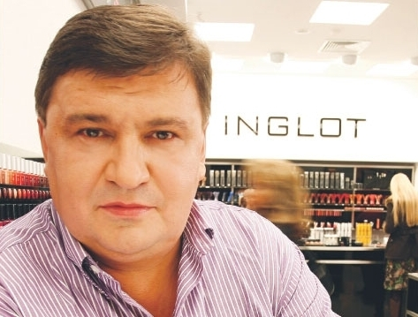 Wojciech Inglot