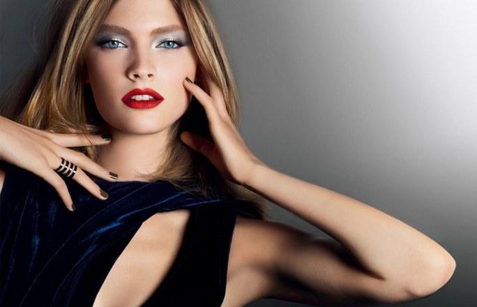Jesienny makijaż Estee Lauder