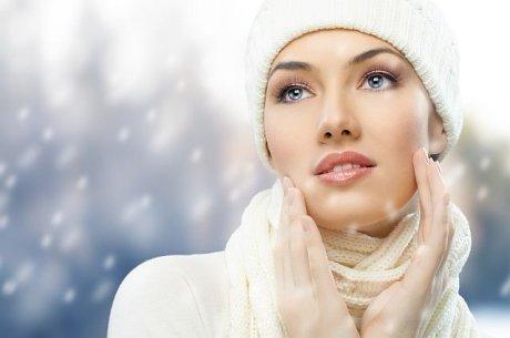 Pielęgnacja zimą