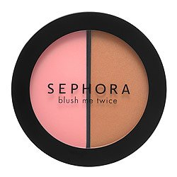 Blush Me Twice (Sephora)