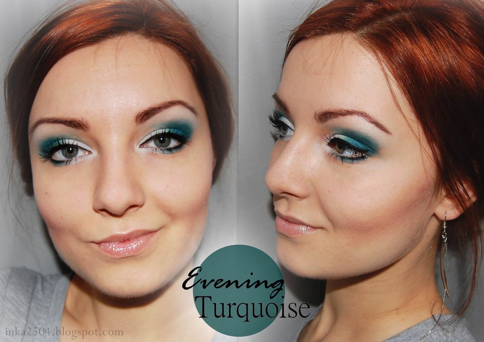 Makijaż na dzień kobiet