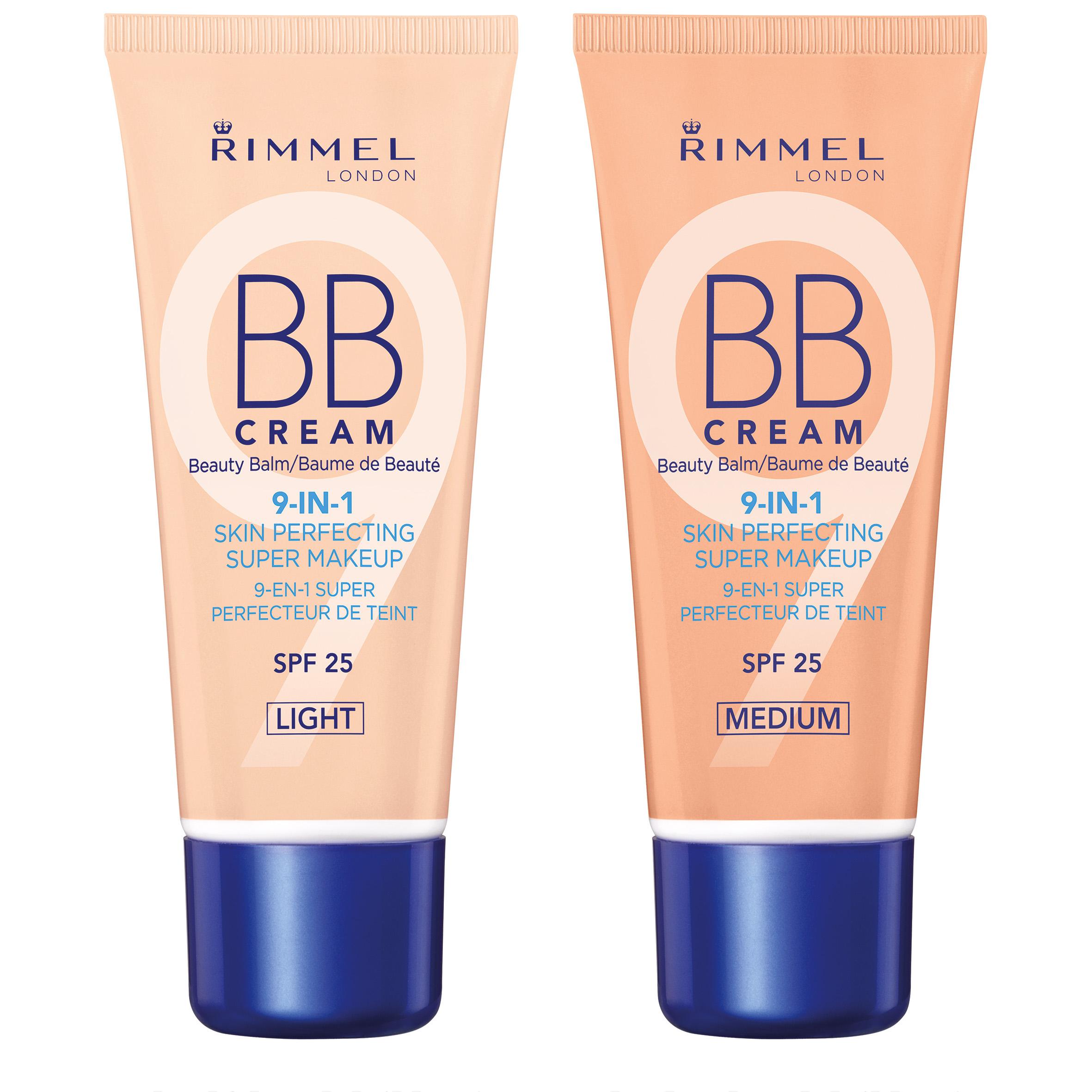 BB Cream Rimmel