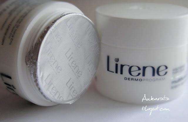 Recenzja kosmetyków Lirene