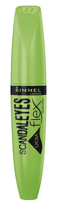 Rimmel London - SCANDALEYES LYCRA®  FLEX