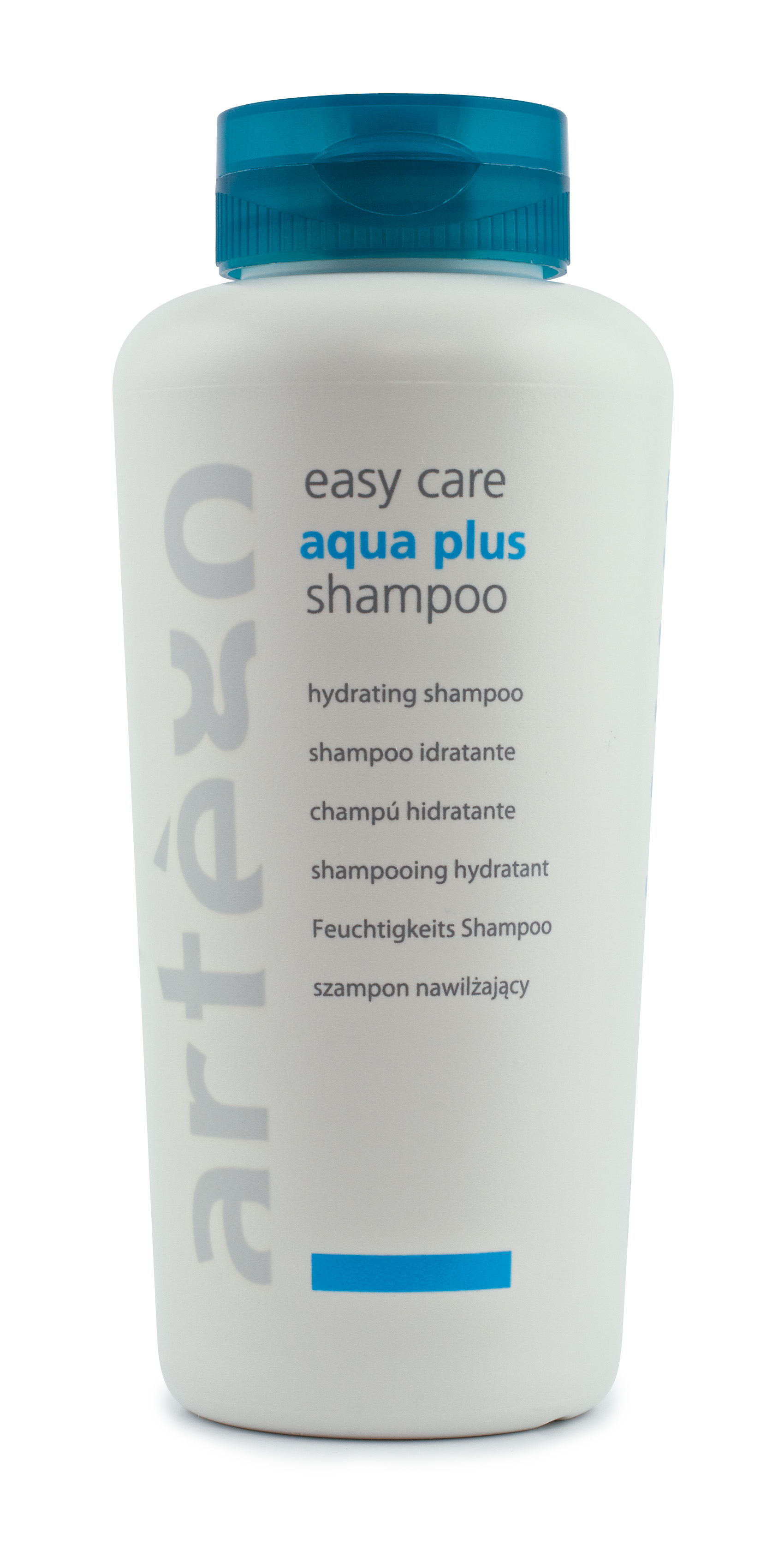 Easy Care Aqua Plus Shampoo