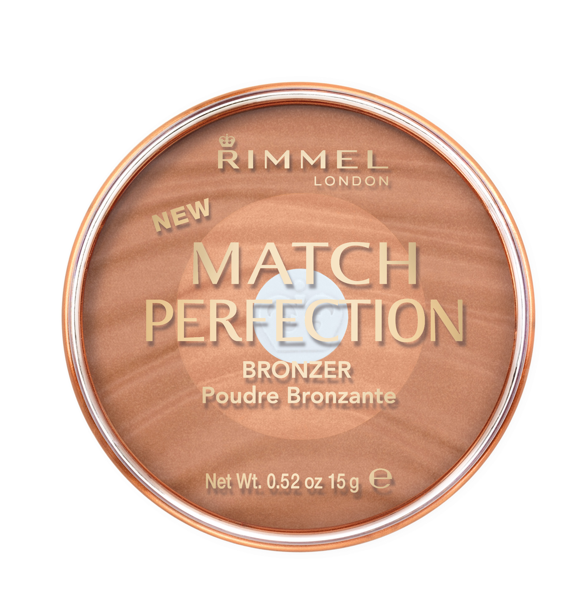 Bronzer Match Perfection