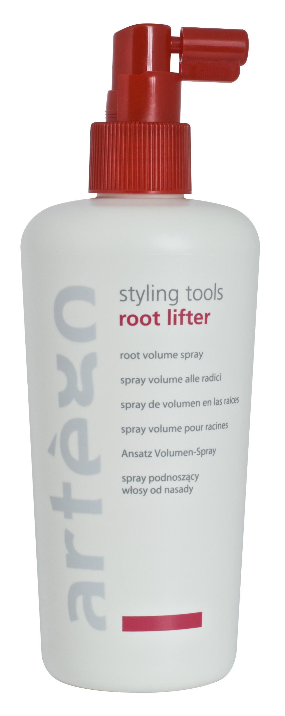 ARTEGO ROOT LIFTER Spray podnoszący włosy od nasady