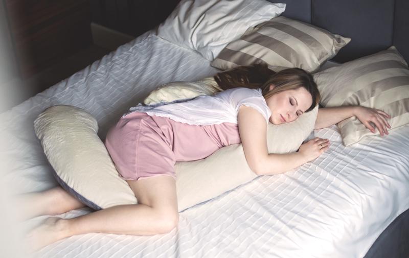 Poduszka dla kobiet w ciąży Poofi