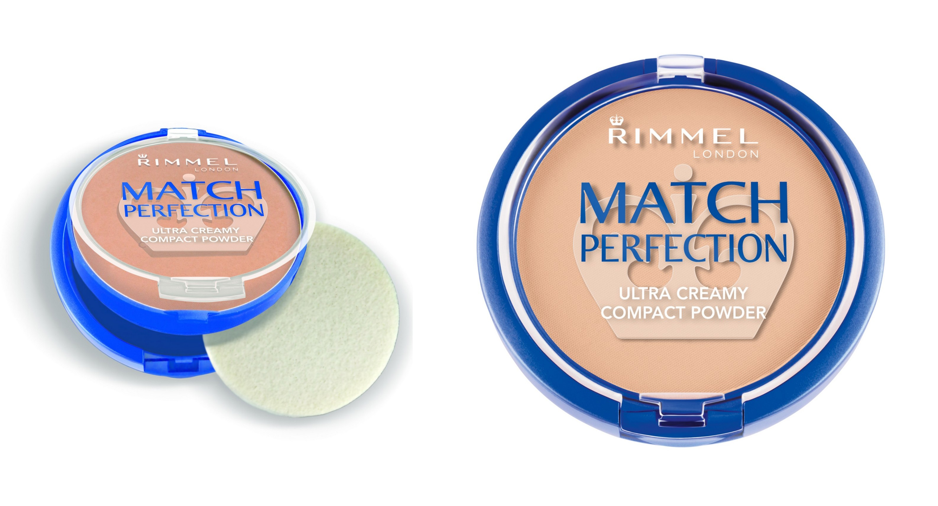 Puder Match Perfection
