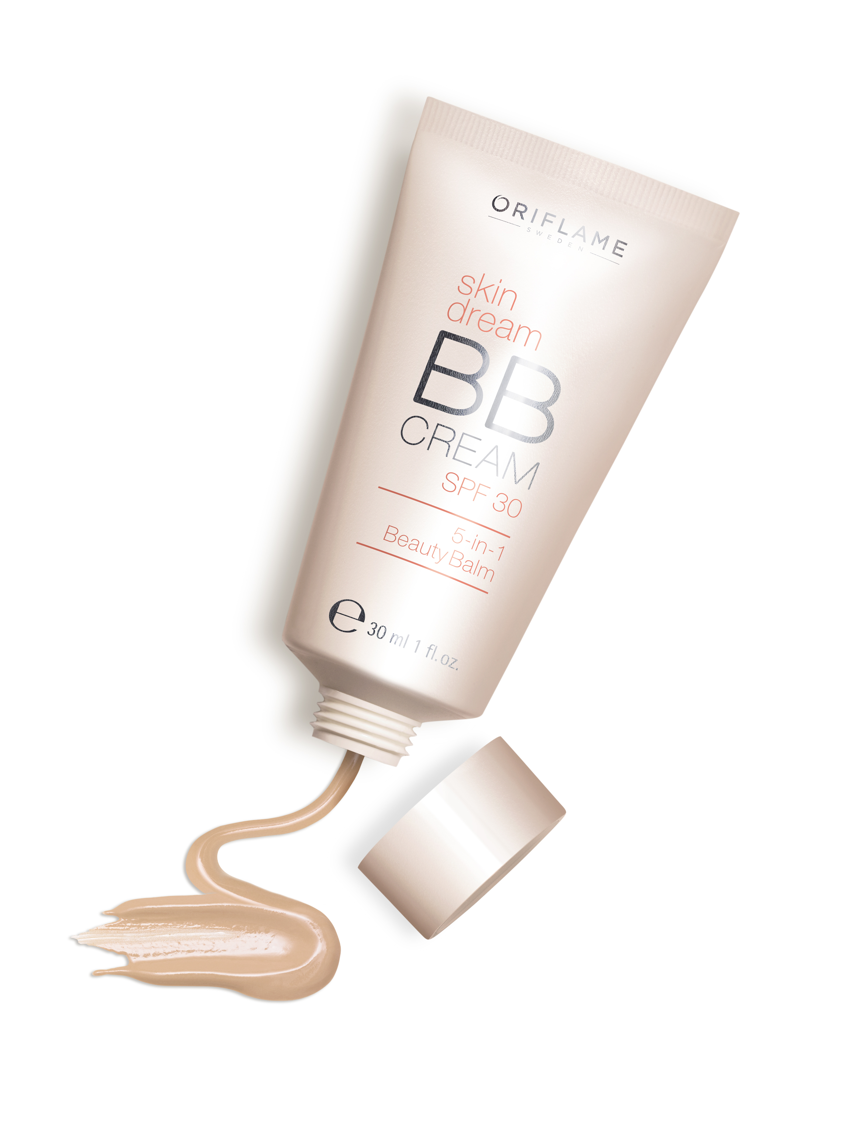 BB Skin Dream SPF 30 od Oriflame