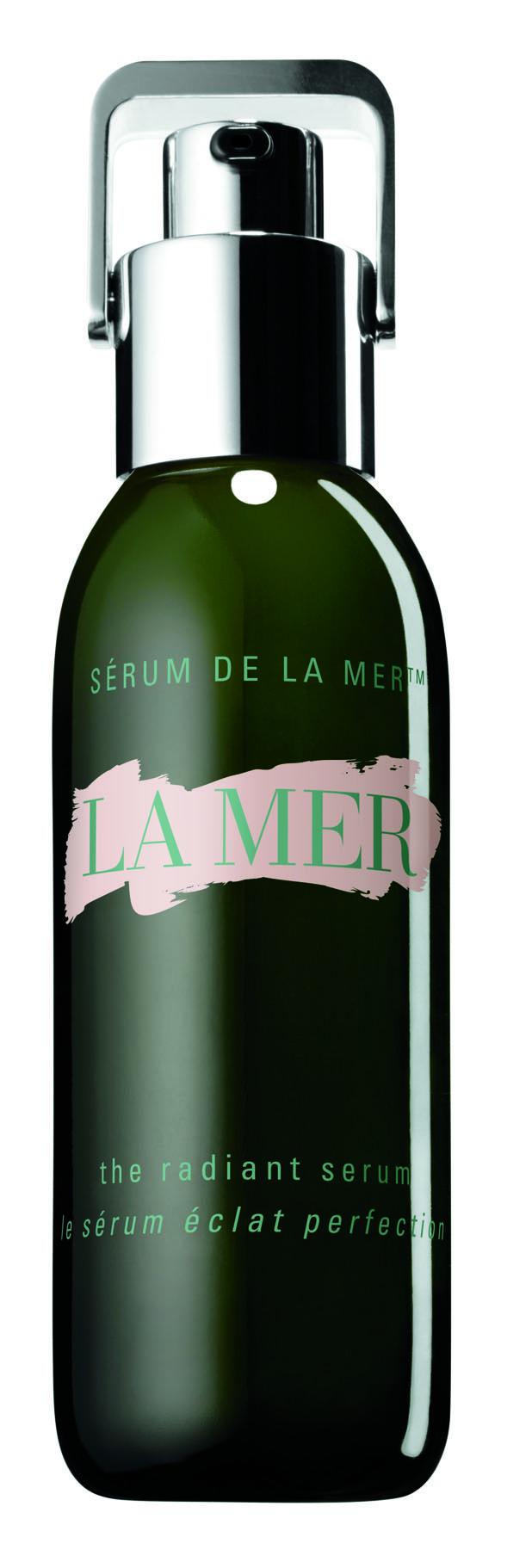La Mer The Radiant Serum