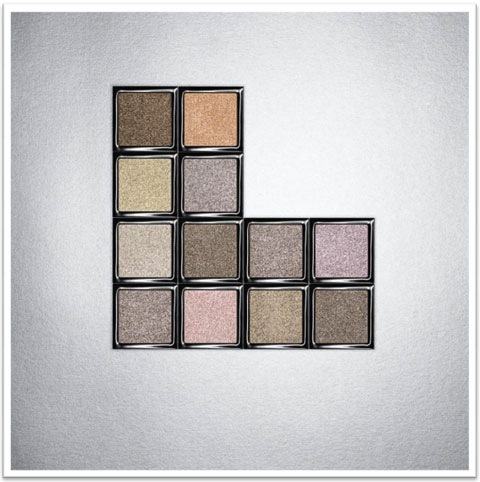 Paleta Bobbi Brown