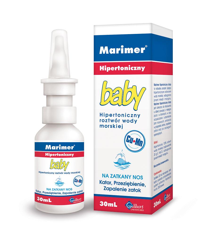 Marimer hipertoniczny baby