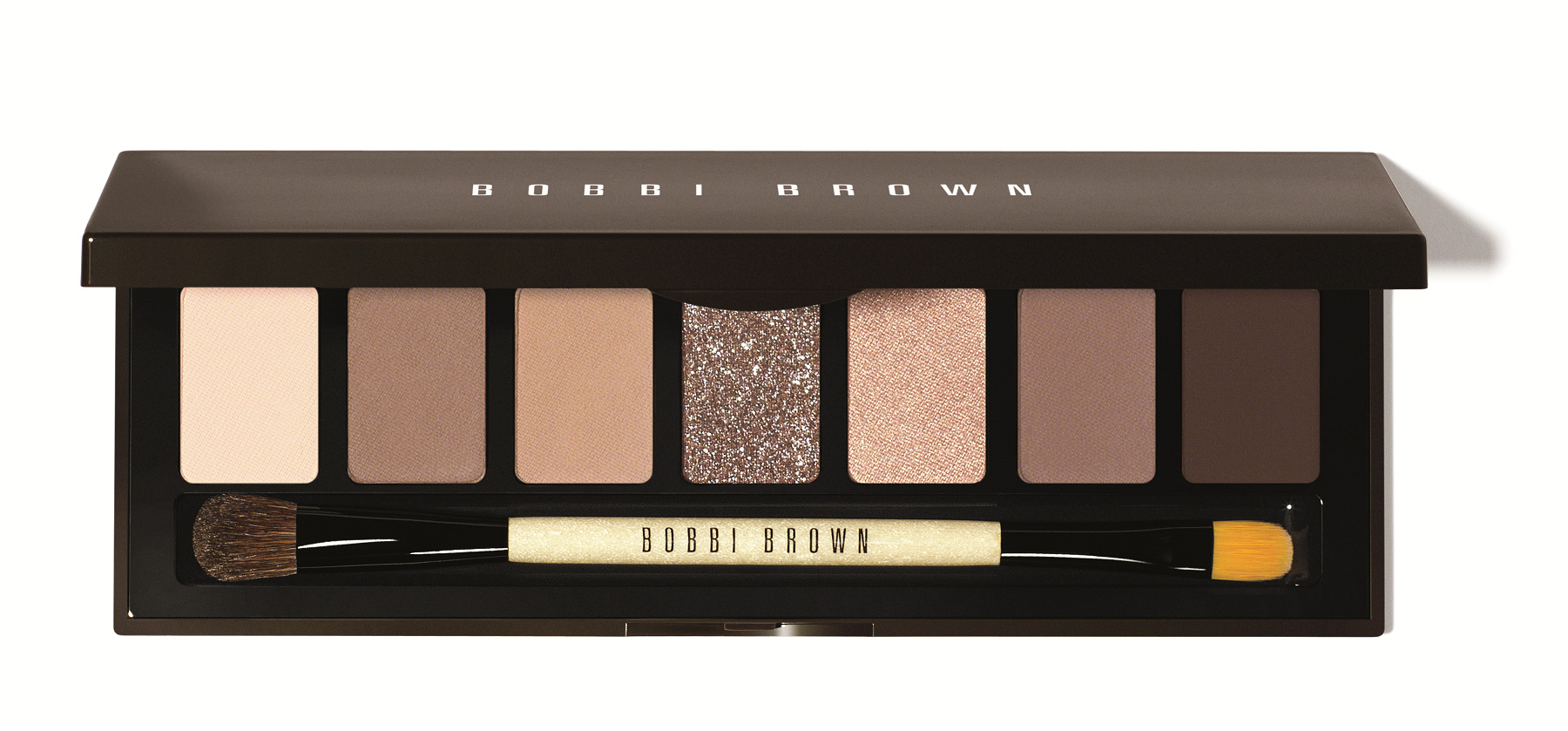 RICH CHOCOLATE EYE PALETTE