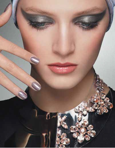 Sephora - Dior Gwiezdny Look