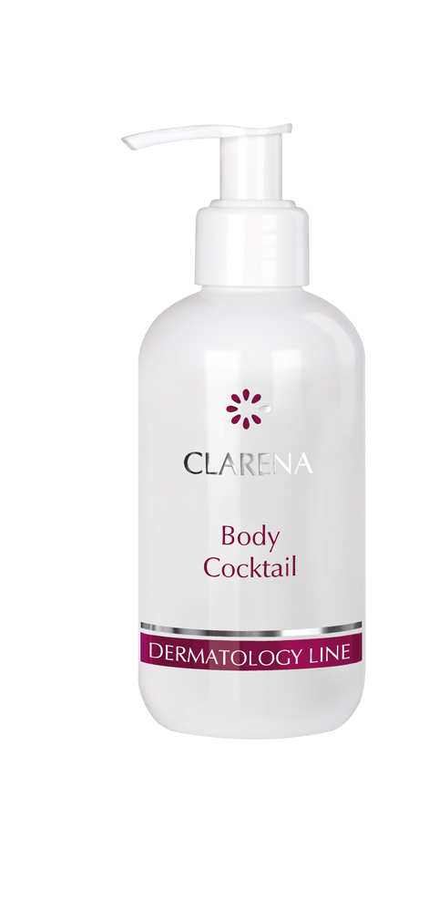 Clarena Body Cocktail 200ml