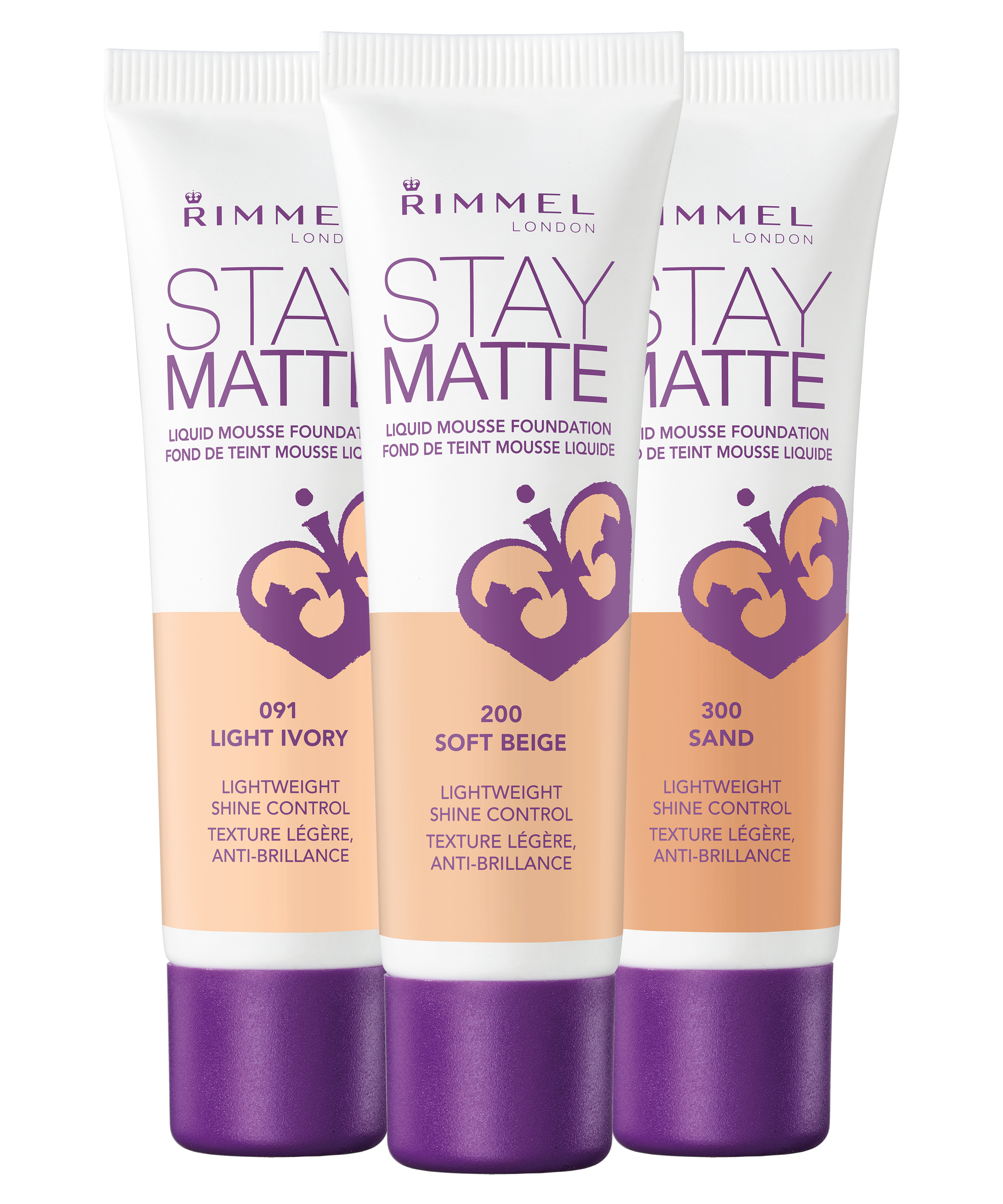 how to stay matte without makeup