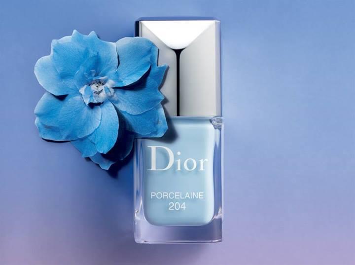 Lakier do paznokci Dior