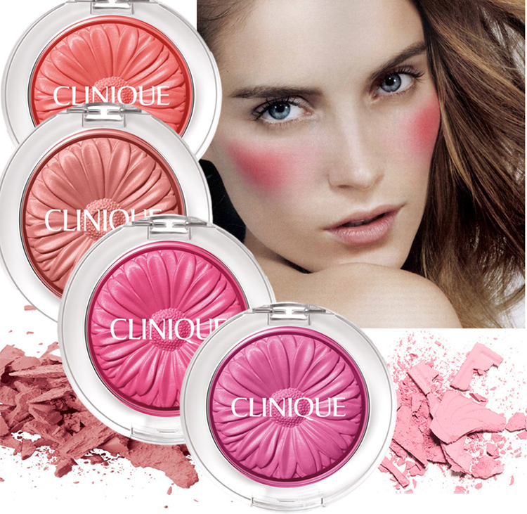 Clinique Pop Cheek Blushes