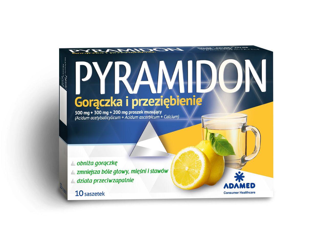 Pyramidon