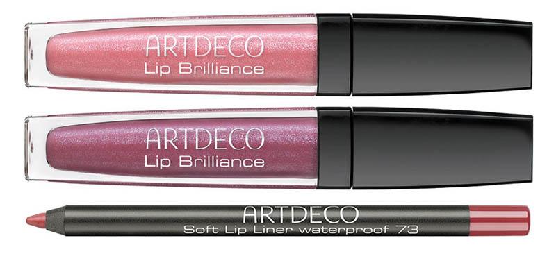 ArtDeco Love Is In The Air