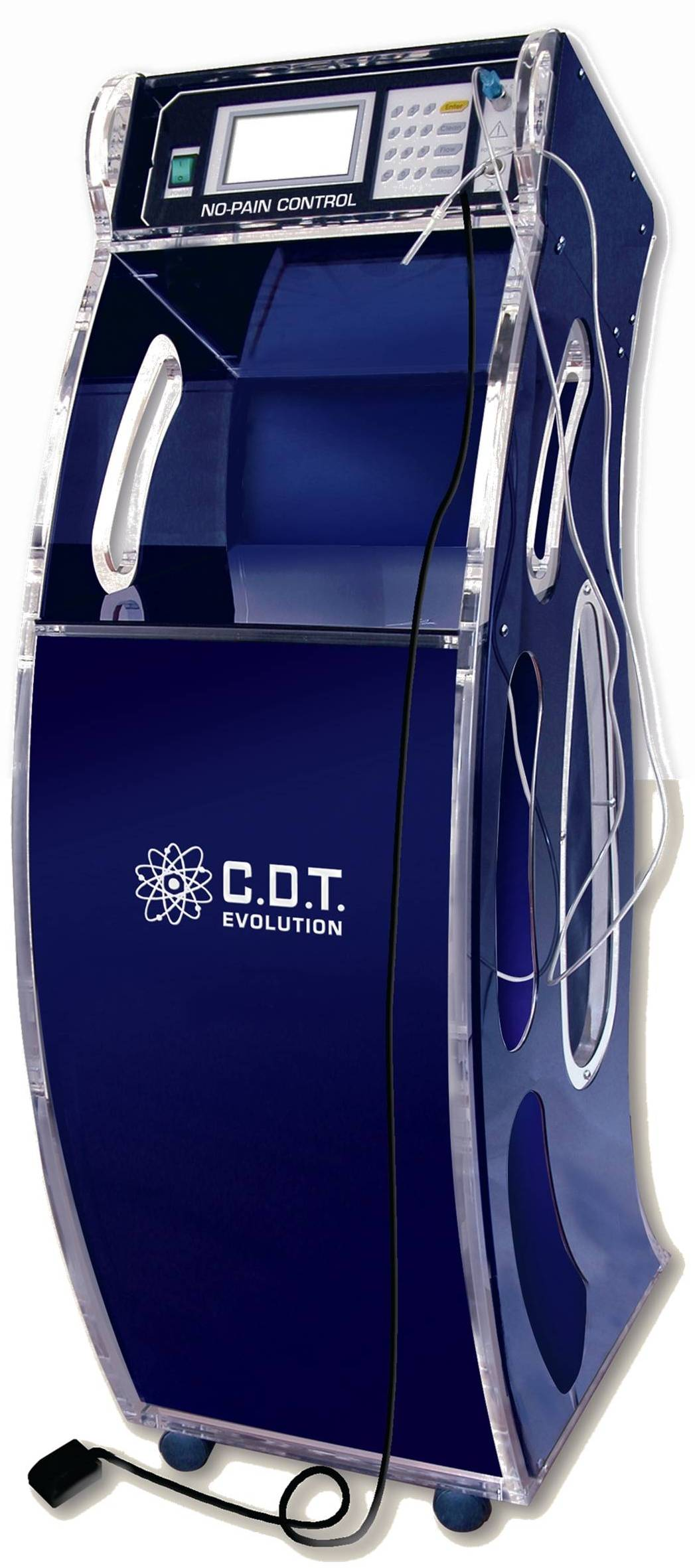 Karboksyterapia CDT Evolution