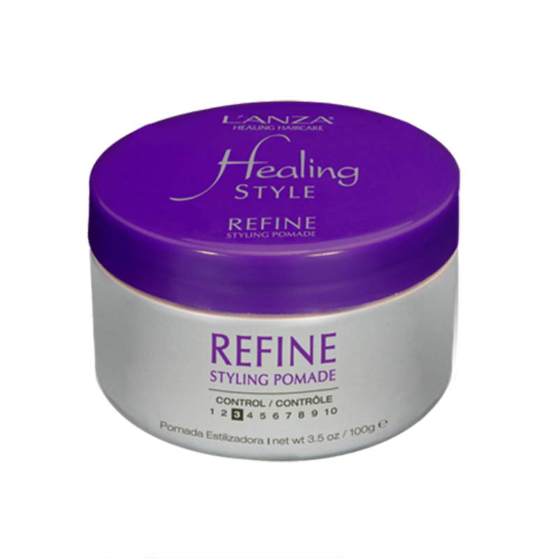 REFINE STYLING POMADE  L'anza