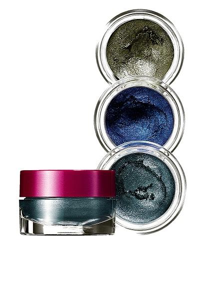 Nowości makijażowe marki Oriflame.