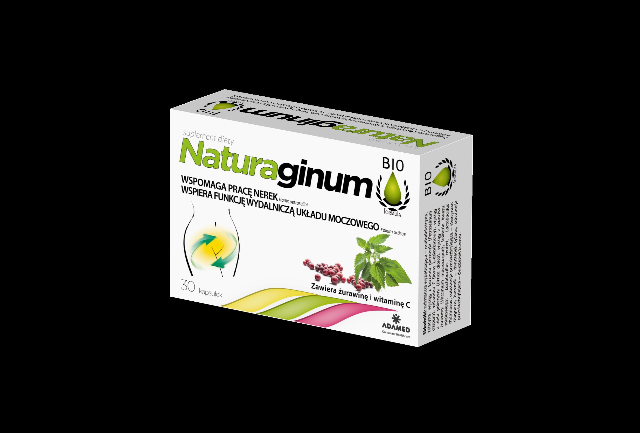 Naturaginum