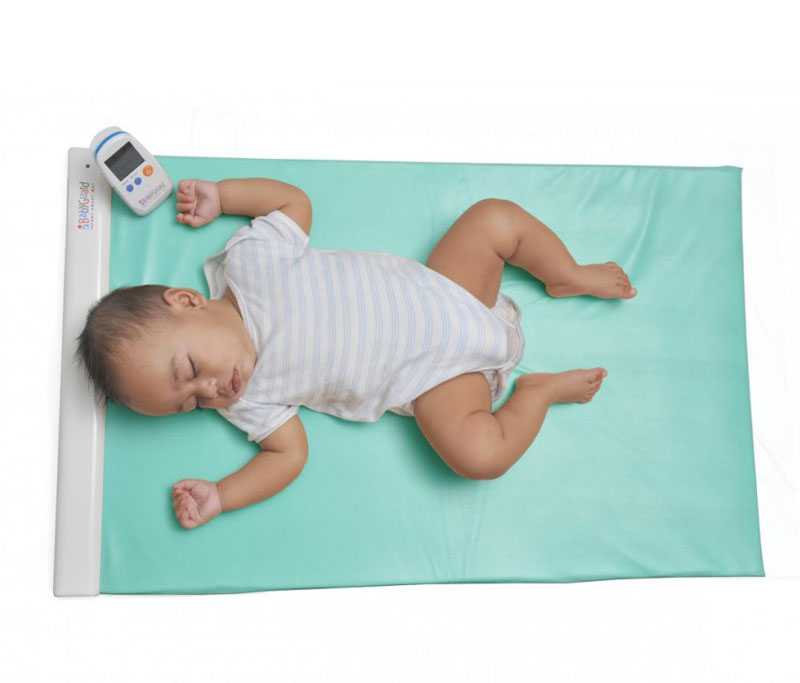 Monitor oddechu  Infant Smart Mat iBabyGuard