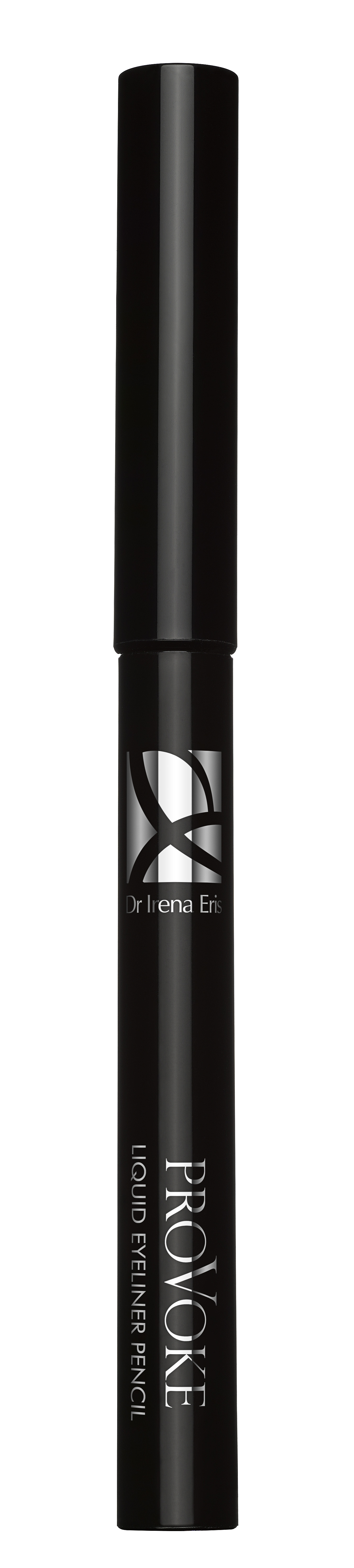 Eyeliner we flamastrze LIQUID EYELINER PENCIL