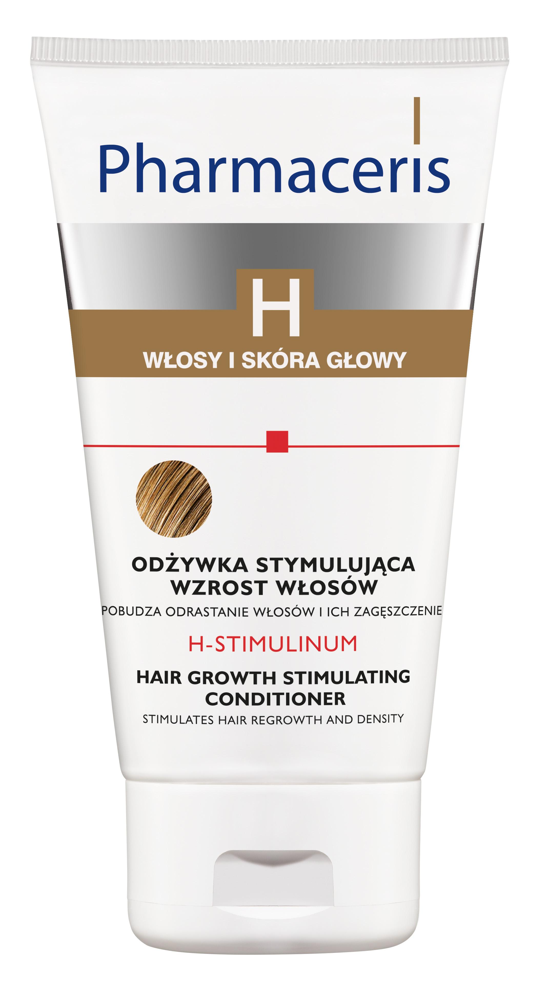 H-STIMULINUM Odżywkę stymulującą wzrost włosów