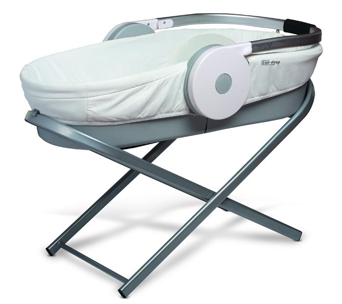 Składane łóżeczko multifunkcjonalne Cosi-Sleep
