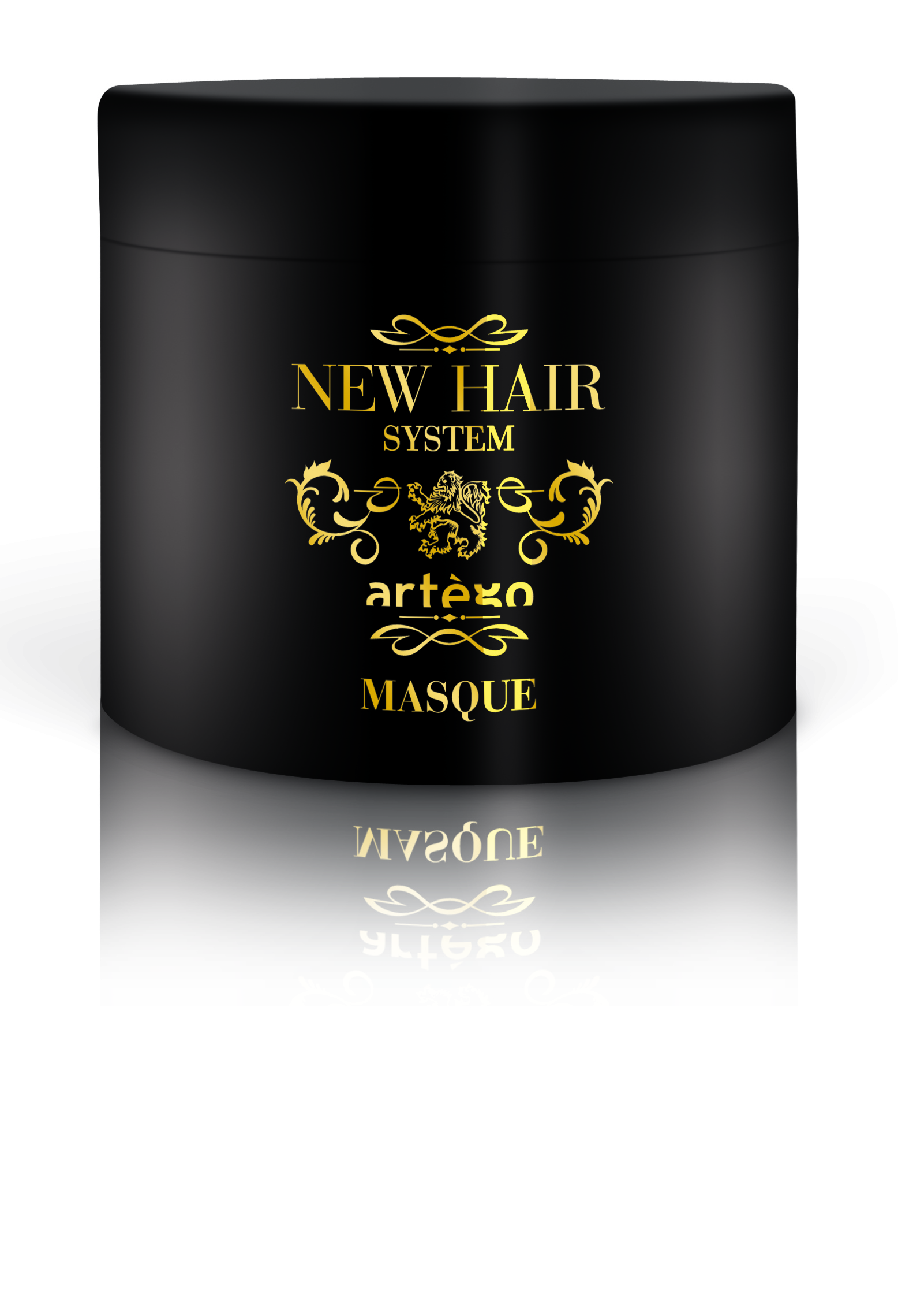 Artego_Masque_250ml