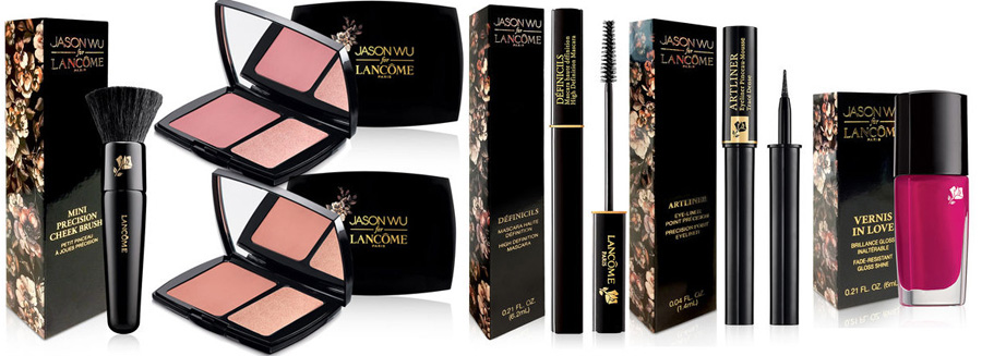 Jason Wu for Lancôme