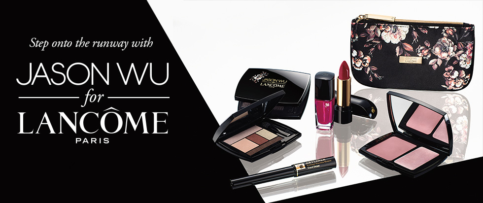 Lancome Makeup Collection for Fall 2014