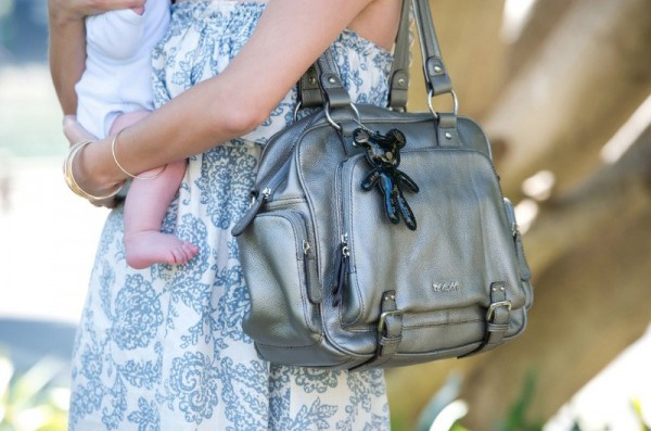 Torba-After-Baby-Silver-Il-tutto