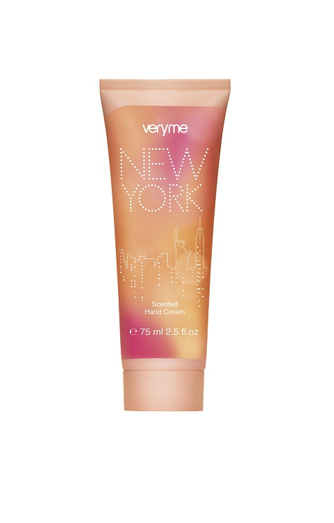 Very Me New York od Oriflame