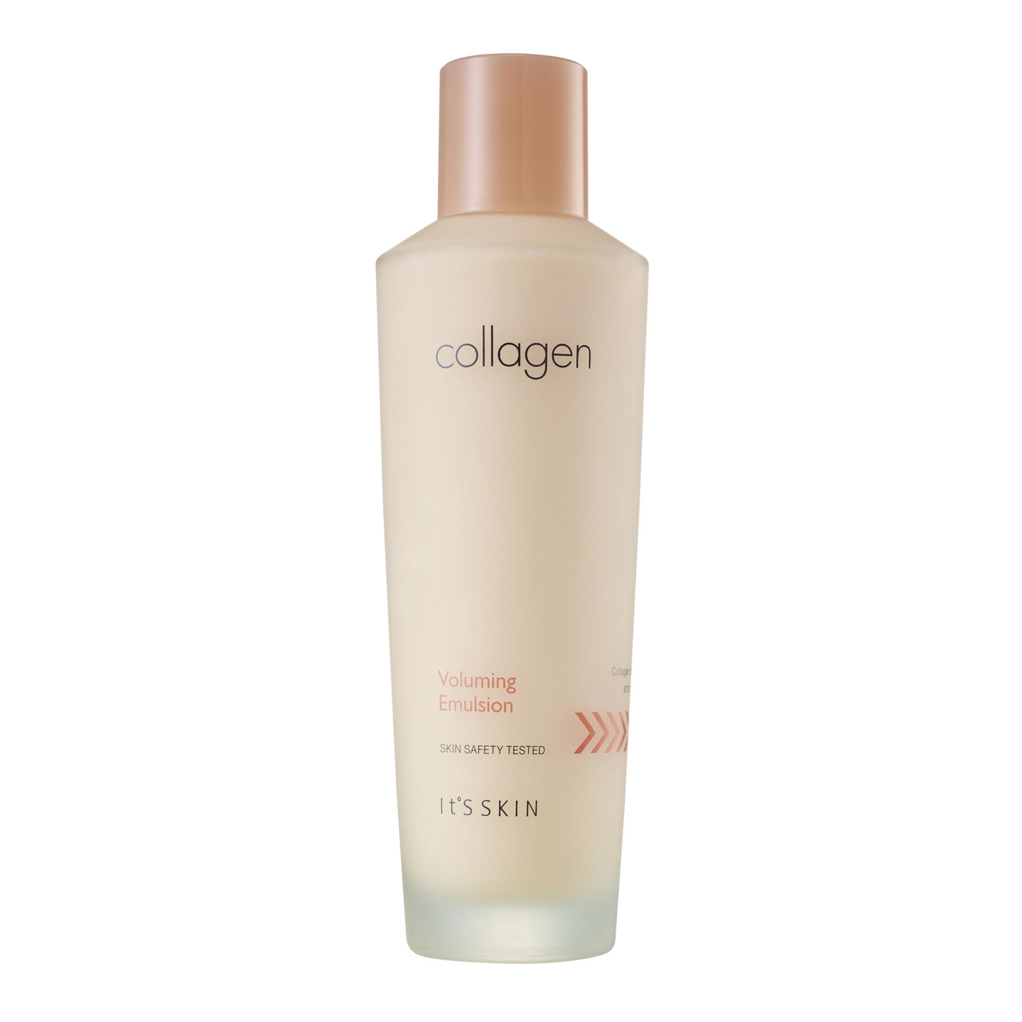 Collagen Voluming Emulsion