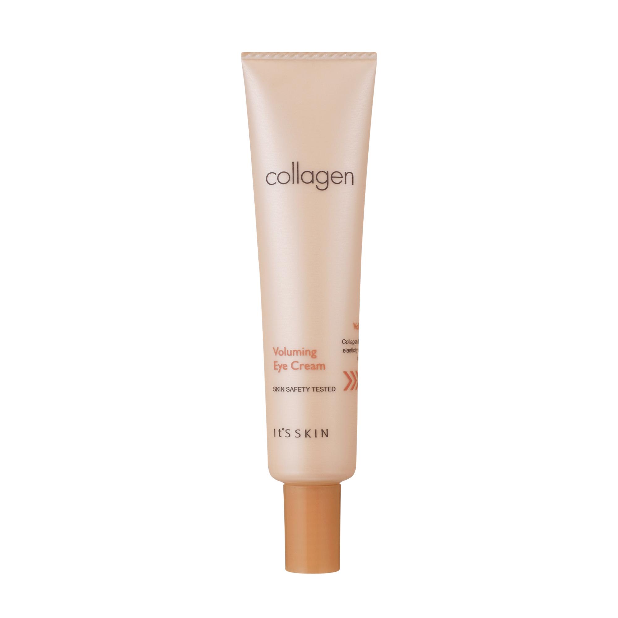 Collagen Voluming Eye Cream