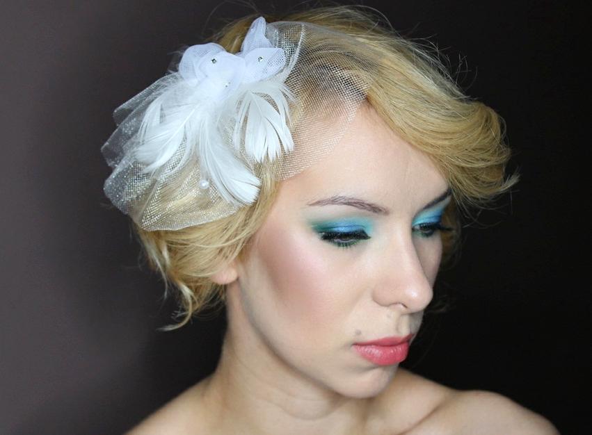 makijaż Anna Juźko