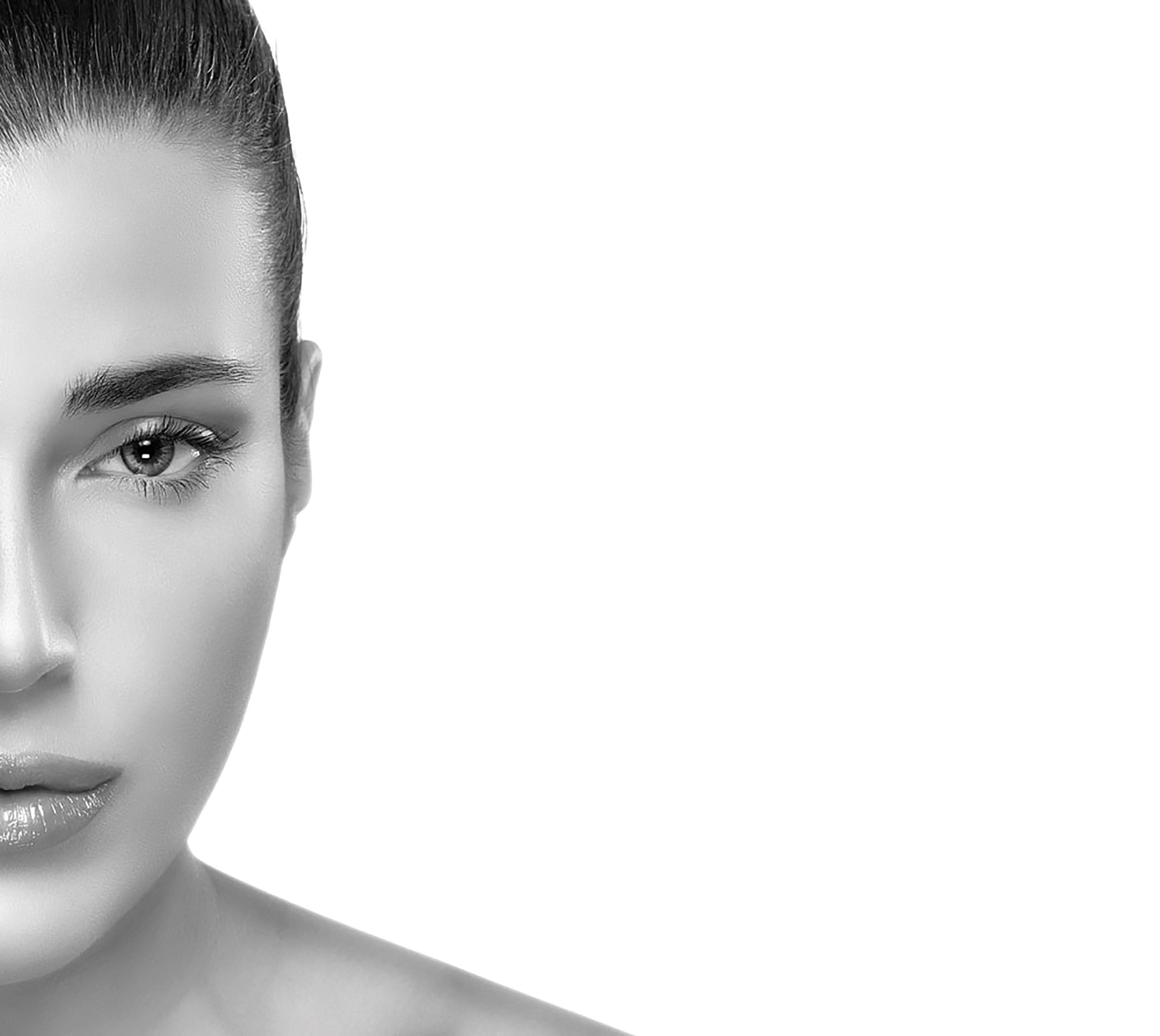 Linerase - twarz
