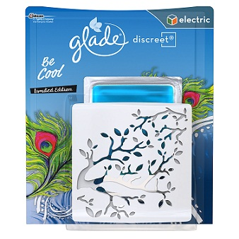 SCJ_Glade_blister holder pack_Be Cool