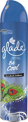 SCJ_Glade_easier spray_Be Cool