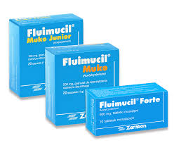fluimucil całość