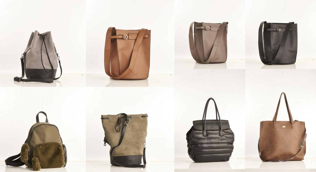 468aa3865a4e5 W listopadzie w drogeriach Rossmann pojawią się modne torebki od znanego  projektanta Łukasza Jemioła